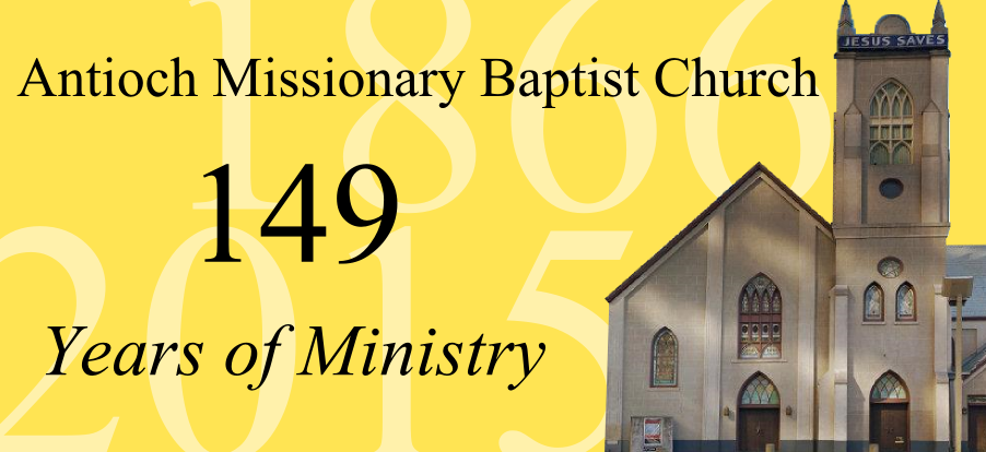 AMBC 149 Years of Ministry