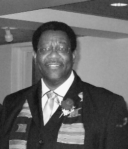 pastor edward williams